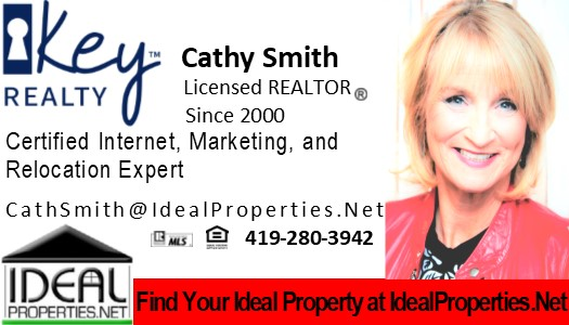 Cathy Smith IDP Key Realtor since 2000